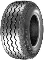 Industrial F-3 Tires